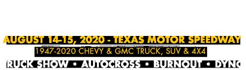America Truck Event