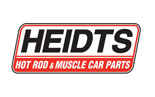 HEIDTS Suspension