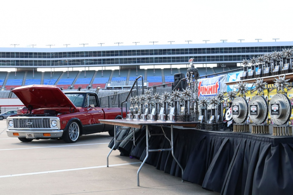 LMC Truck C10 Nationals 2019 Award Winners | C10 Nationals