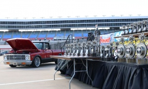 LMC Truck C10 Nationals Giveaway