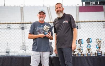 Best Garage Build - Tim Brown