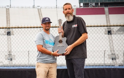 C10 of the Year - Tim Childers
